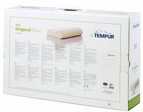Подушка Tempur Original XL 2
